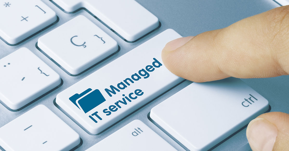 How Managed IT Services are Helping Businesses Stay Competitive