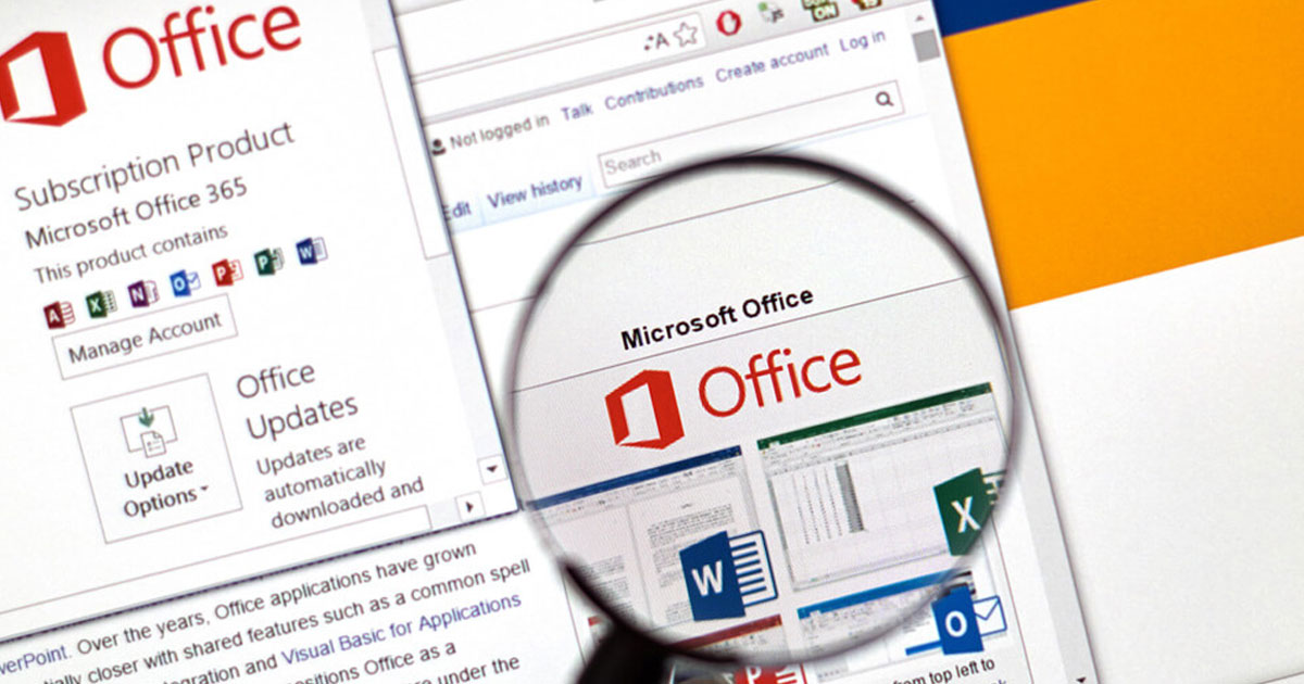 Benefits of using Microsoft Office365 for SME's